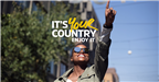 It's Your Country Facebook Ad
