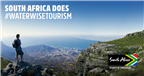 South Africa does #WaterWiseTourism Facebook
