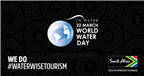 World Water Day Twitter Banner